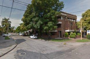 Violenta entradera en Guadalupe: robaron en una casa en Riobamba al 7500 -  -