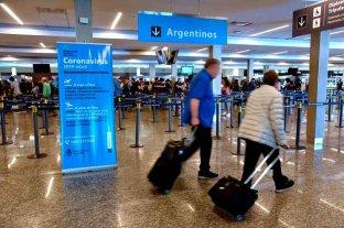 Analizan tres casos sospechosos de coronavirus en el país