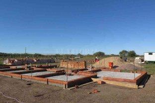 Matilde: gestionan la llegada de nuevas viviendas
