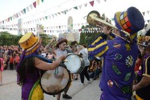 Carnaval: gran afluencia de público en espacios culturales provinciales - Las distintas actividades congregaron a público de todas las edades. -