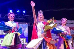 Leonela Gunst es la nueva Reina de la Fiesta del Camionero
