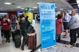 Una mujer se encuentra aislada por síntomas compatibles con el coronavirus en Córdoba
