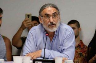 Retenciones: Basterra recibe a la Mesa de Enlace agropecuaria