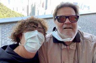La Plata: dan de alta al matrimonio que estuvo en cuarentena por temor al coronavirus