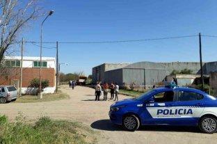 Investigan el hallazgo del cuerpo de un hombre en Córdoba