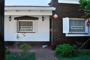 Violenta entradera en Guadalupe: robaron en una casa en Riobamba al 7500 -