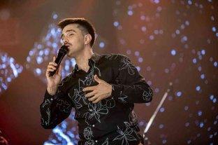 """Efraín Colombo fue invitado al show """"Mi cantar"""" de Jorge Rojas"""