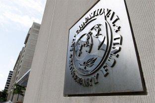 El FMI asegura que Argentina aún no pidió un nuevo programa con el organismo -  -