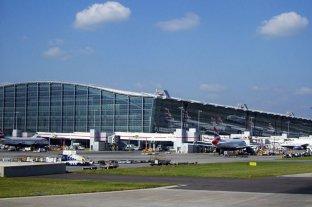 Suspenden la ampliación de un aeropuerto por no tener en cuenta el Acuerdo de París