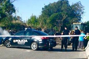 Rosario: hallaron más restos humanos -