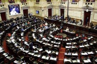 Diputados dio media sanción a la reforma de las jubilaciones de privilegio -  -