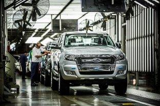 Buscan nuevos mercados para la industria automotriz