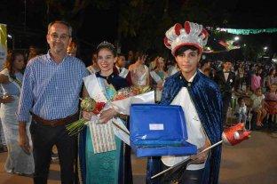 Los más lindos de la región: Sancti Spiritu tuvo un verdadero festejo de Carnaval -  -