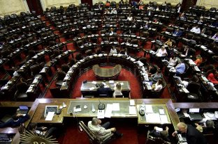 Aval de Diputados a los cambios en las jubilaciones de privilegio  -  -