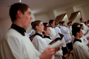 """Los """"Legionarios de Cristo"""" prometen nuevas normas contra abuso sexual"""