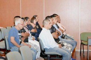 Perpetua para los cinco acusados del femicidio de una joven torturada y violada en Salta