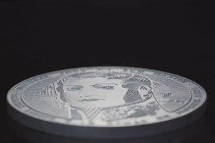 San Martín se va de los billetes, pero tendrá su bitcoin
