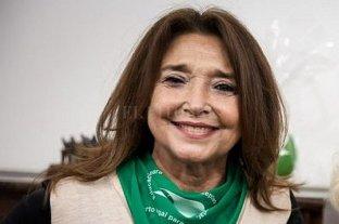 El Senado decide este viernes si Marisa Graham será la Defensora del Niño
