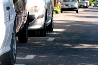 Este viernes y sábado se podrá estacionar gratis en las calles de la ciudad -  -
