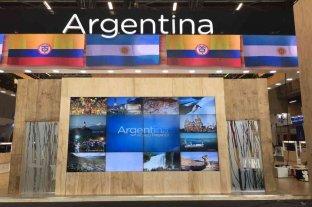 Argentina y Colombia buscan incrementar el turismo bilateral y regional