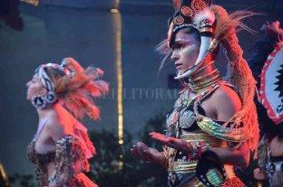 Exitosa edición de los Carnavales de Sunchales