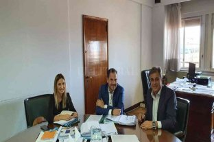 Rafaela: el municipio solicitó a Nación financiación para reactivar la obra pública -  -
