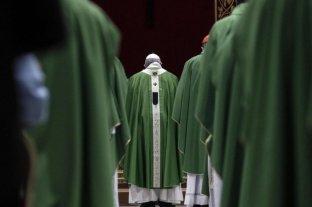 El Vaticano lanzó su grupo de trabajo para asistir a los países en la lucha contra abusos a menores