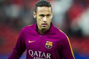 Nuevo conflicto entre Neymar y el Barcelona: una demanda millonaria