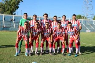 La reserva de Unión perdió 1 a 0 ante Godoy Cruz