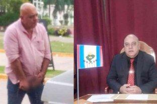 Corrientes: escracharon a un concejal ebrio y exhibicionista