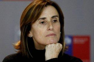 Renunció la cuestionada ministra de Educación de Chile