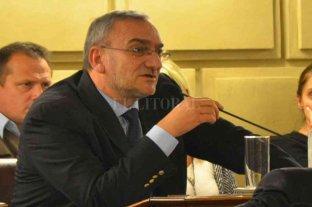 San Vicente Ciudad: el proyecto de Calvo violvió a ser aprobado en el senado santafesino