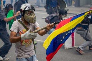 La represión en Venezuela puede considerarse crimen de lesa humanidad