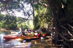 Villa Ocampo el destino ecoturístico más elegido del norte provincial