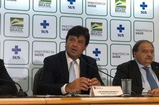 Brasileño enfermo con coronavirus se recupera satisfactoriamente en su casa
