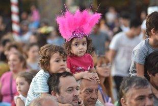 Carnavales en los Barrios - Las actividades se suman a los numerosos festejos carnestolendos realizados en la ciudad. -