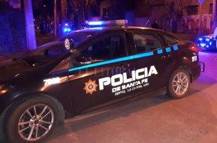 Asesinaron a un joven en barrio San Lorenzo -  -