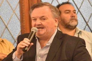 Necesidad pública: la UCR espera una contrapropuesta