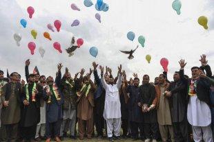Estados Unidos y los talibanes firmaron un acuerdo de paz -  -