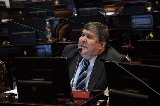 """""""El Estado está autorizando a matar a una persona"""" si se aprueba el proyecto, afirmó el senador Mayans"""