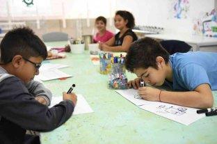 Rafaela: el Liceo y la Escuela de Artes Escénicas abren sus inscripciones