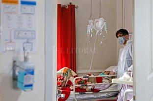 Irán: Más de 2.600 muertos y 38.309 contagiados por coronavirus