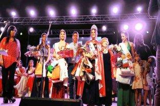 Marisol Exner es la nueva Reina de la Fiesta del Choripan Casero en Providencia