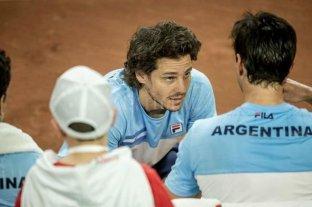 Copa Davis: Mendoza pidió ser la sede para el repechaje