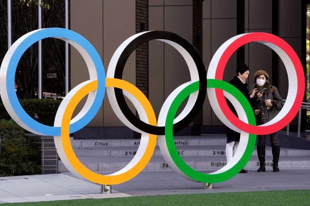 El COI confía en que los Juegos Olímpicos se desarrollen con normalidad como estaba previsto.   Crédito: Gentileza