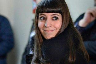 "Florencia Kirchner: ""Me enfermaron, pero jamás lograron que odiara mi nombre"""