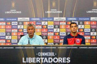Tigre comienza su participación en La Libertadores