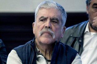 Ordenan la liberación de Julio De Vido