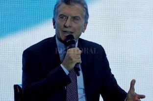 """Mauricio Macri: """"Más peligroso que el coronavirus es el populismo"""""""