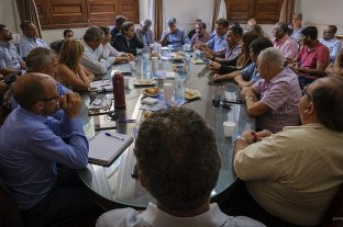 "Con pronóstico de ""ardua y difícil"", arrancó la paritaria de municipales"